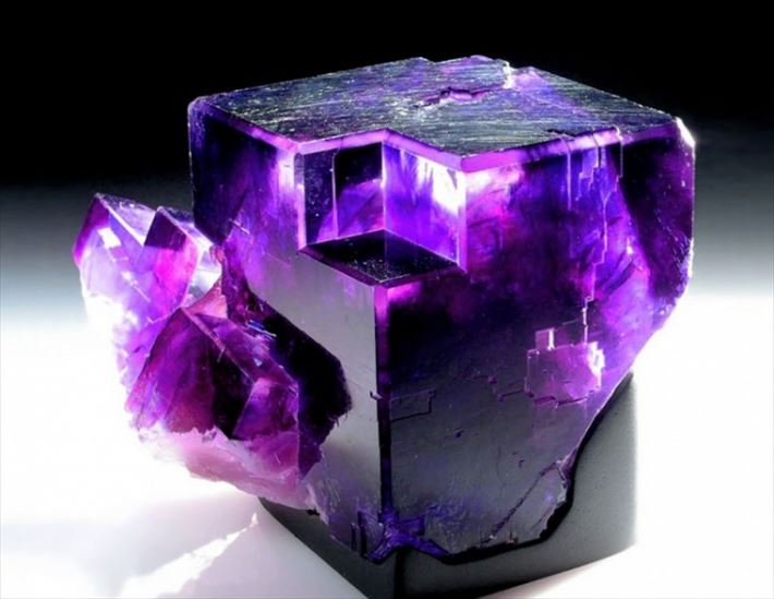 美しい鉱物 7
