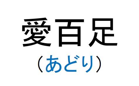 15_愛百足(あどり)