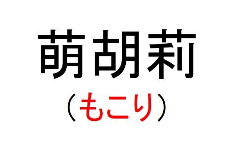 37_萌胡莉(もこり)