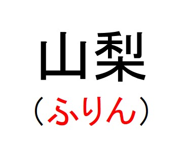 63_山梨(ふりん)