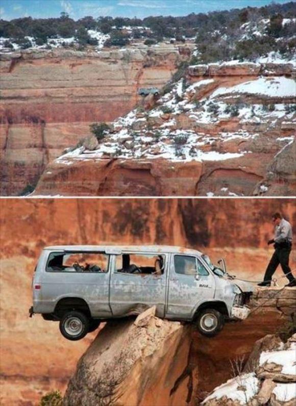 危険運転・駐車 12