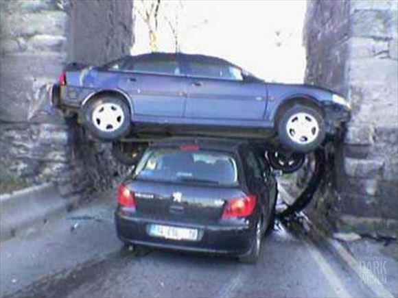 危険運転・駐車 20