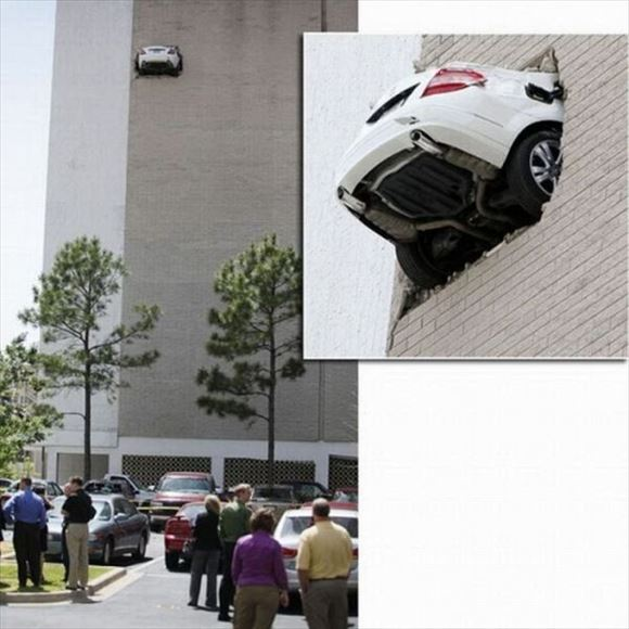 危険運転・駐車 21
