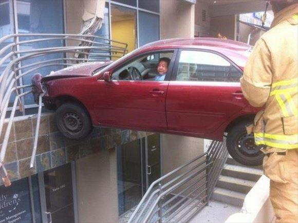 危険運転・駐車 22