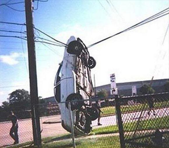 危険運転・駐車 4
