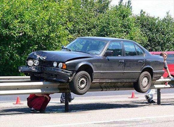 危険運転・駐車 5