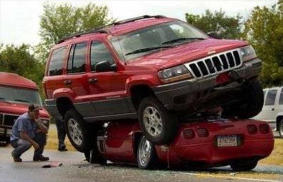 危険運転・駐車 7