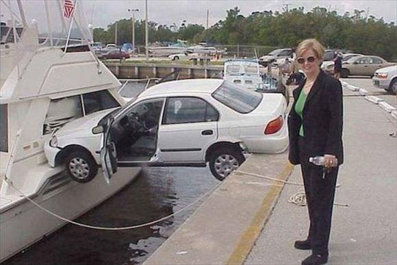 危険運転・駐車 9