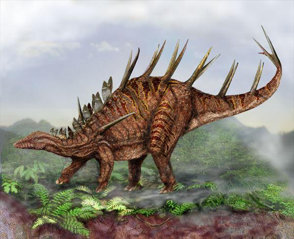 古代生物画像 15.1