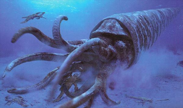 古代生物画像 3.0
