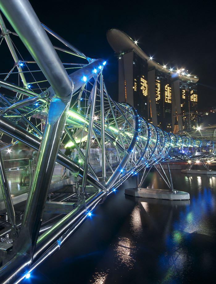 美しい橋 1.1