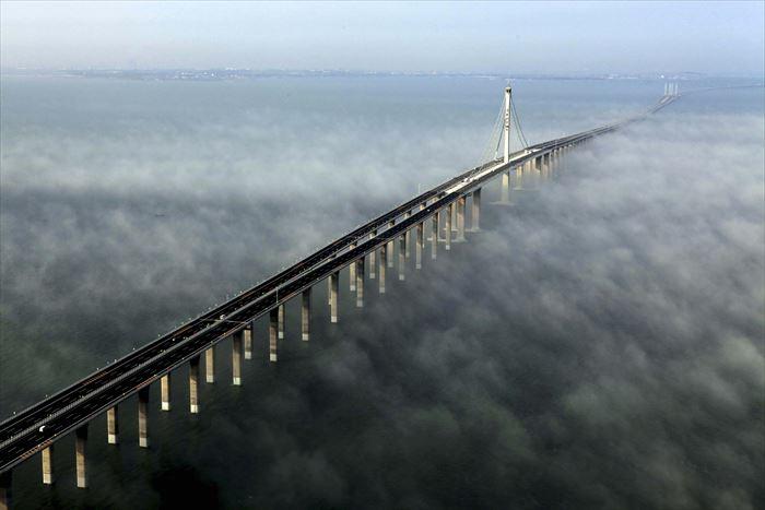 美しい橋 14.0