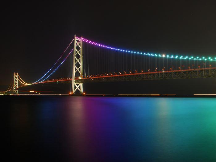 美しい橋 7.0