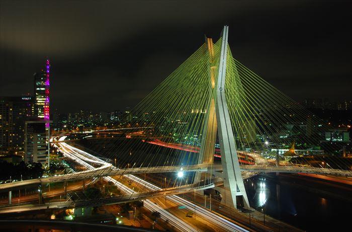 美しい橋 9.0