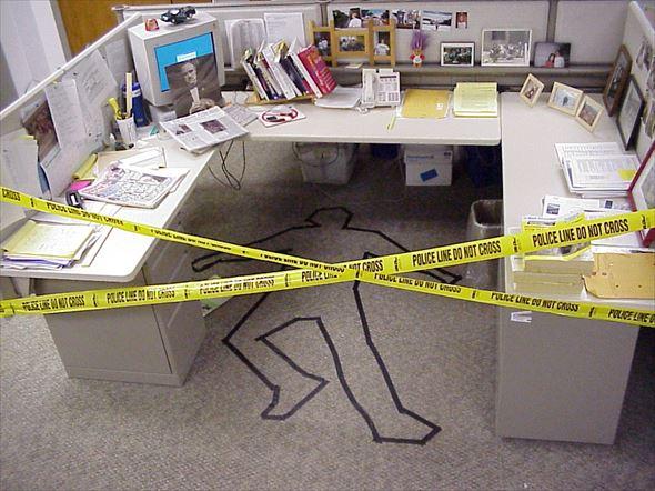 オフィス改造 37
