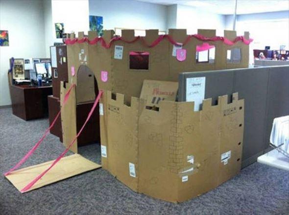 オフィス改造 4.0