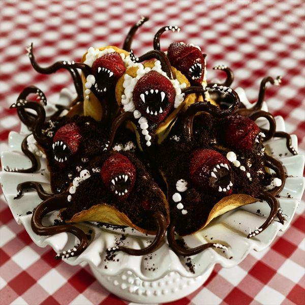 キモい食べ物 17
