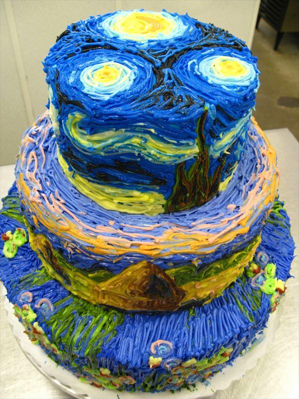 デコレーションケーキ 25