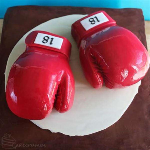 デコレーションケーキ 29