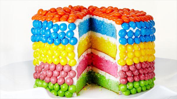 デコレーションケーキ 3