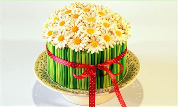 デコレーションケーキ 31