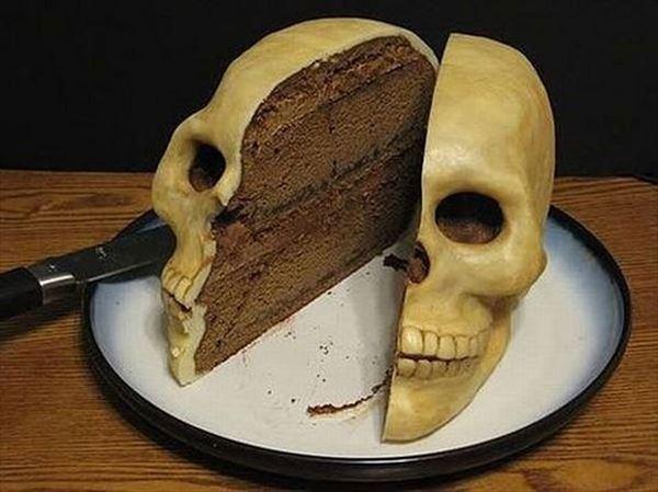 デコレーションケーキ 58