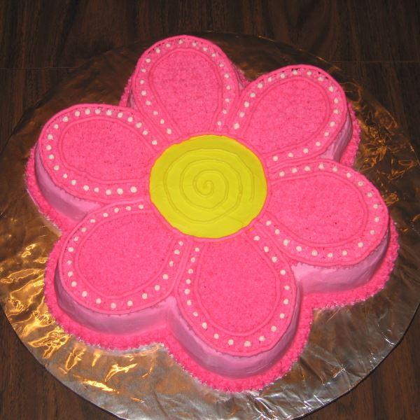 デコレーションケーキ 6