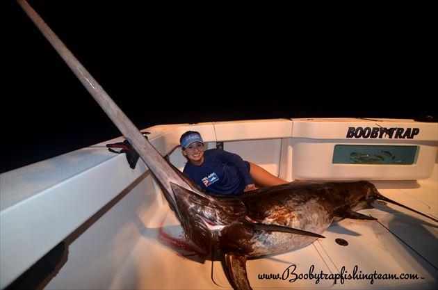 巨大魚 8.1