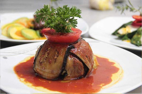 トルコ料理 10