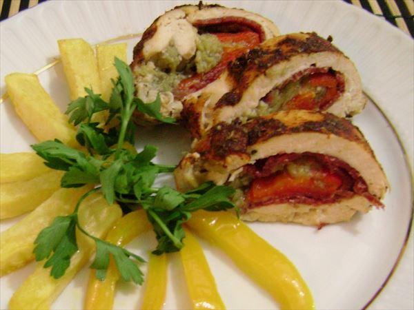 トルコ料理 11