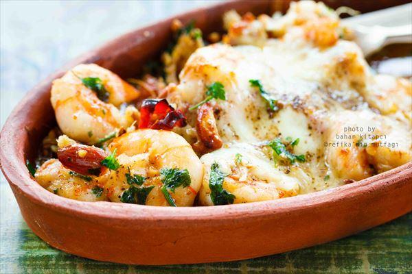 トルコ料理 14