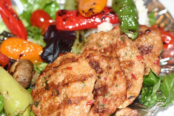 トルコ料理 15