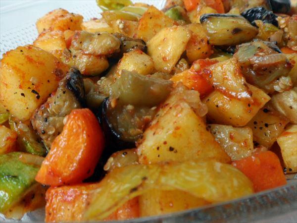 トルコ料理 16