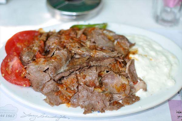 トルコ料理 21