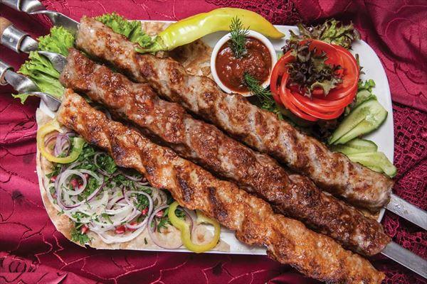 トルコ料理 22