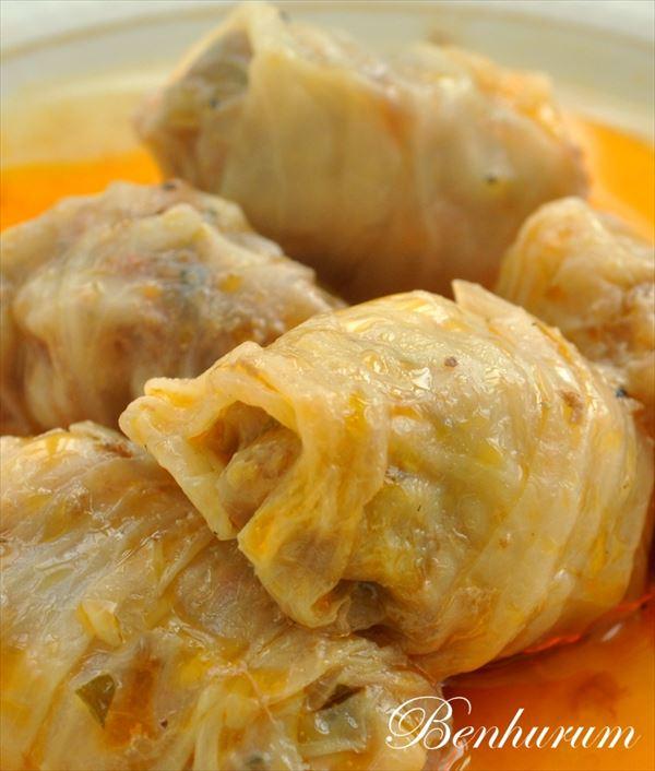トルコ料理 24