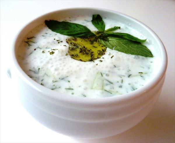 トルコ料理 29