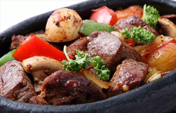 トルコ料理 7.0