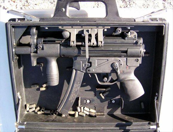 ヤバイ武器兵器 22