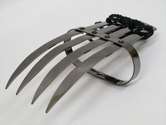 ヤバイ武器兵器 9
