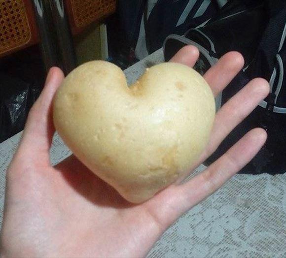 奇形野菜 36