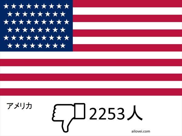嫌いな国_ 1