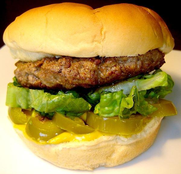 最も美味しいハンバーガー 20