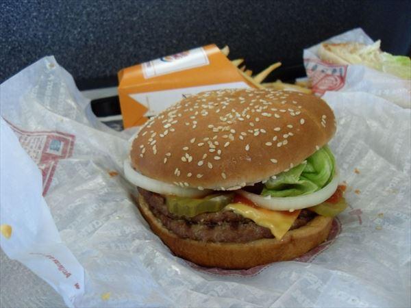 最も美味しいハンバーガー 29