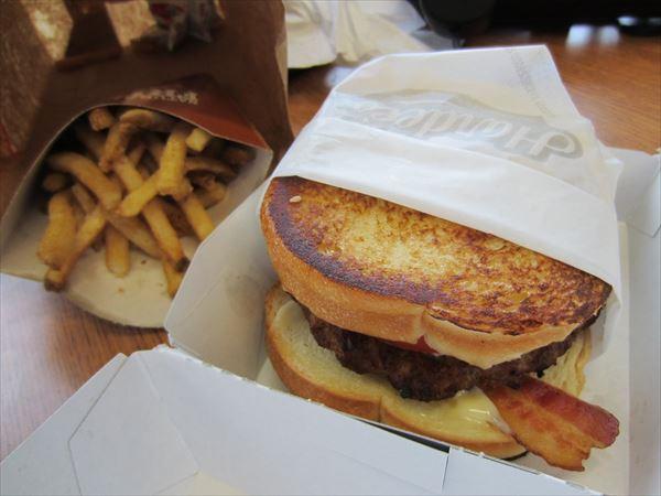 最も美味しいハンバーガー 34