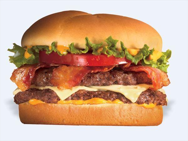 最も美味しいハンバーガー 35