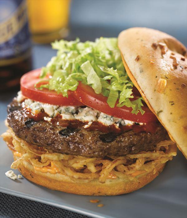 最も美味しいハンバーガー 36