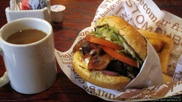最も美味しいハンバーガー 39