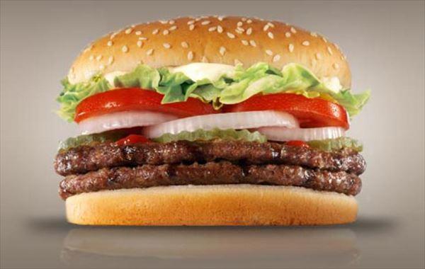 最も美味しいハンバーガー 41