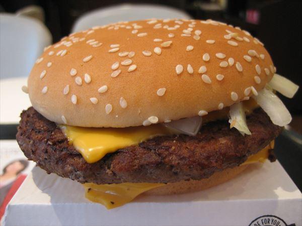 最も美味しいハンバーガー 42